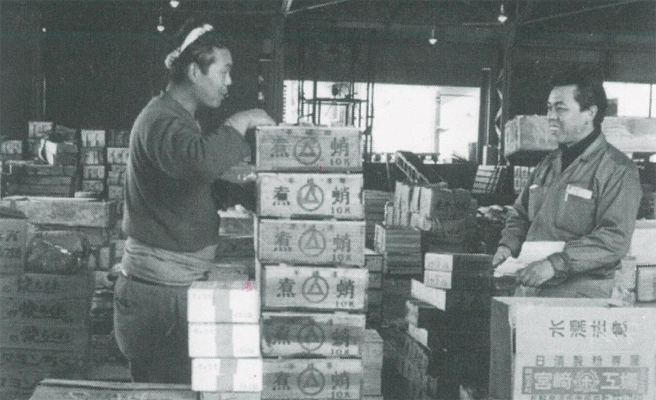 70年以上に渡り長野県の「食」を支える企業