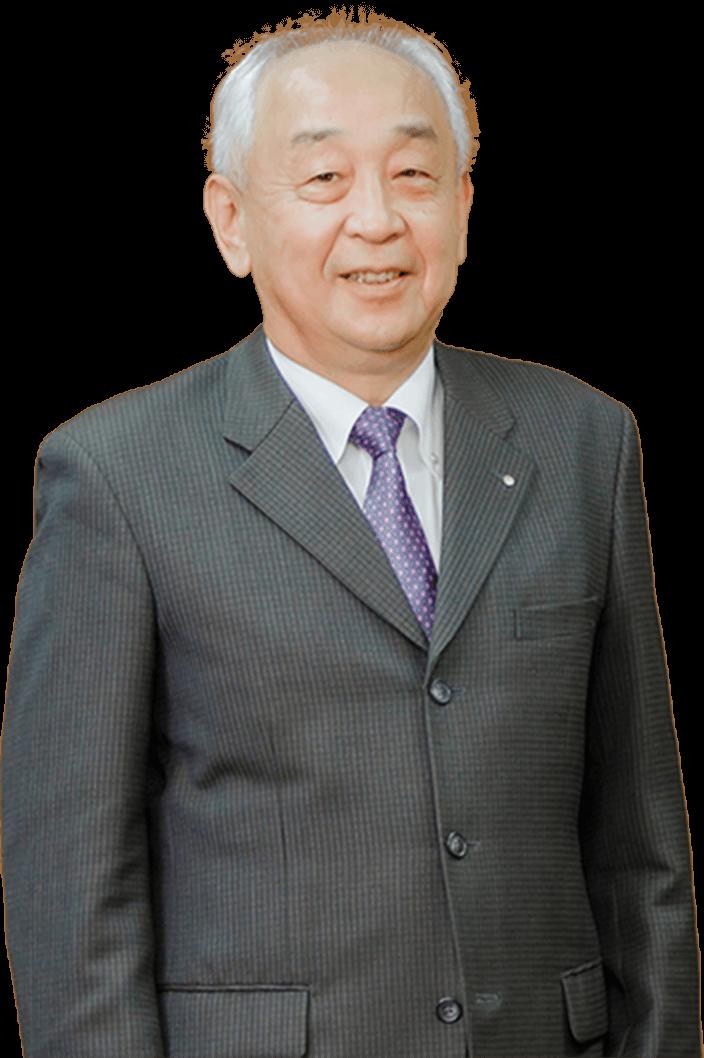 株式会社丸水長野県水 代表取締役社長 小林 徳幸