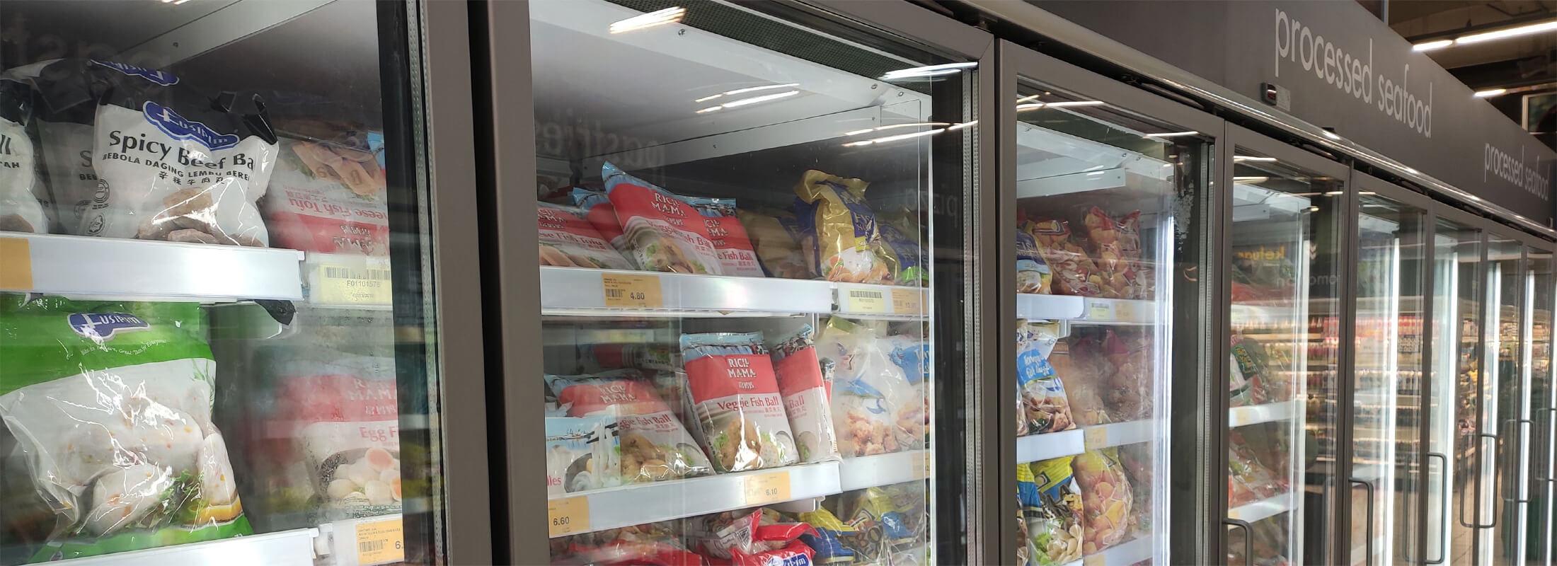 長野県の家庭用冷凍食品シェアNo1